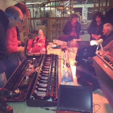 Repair Café du 24 février à Gréasque