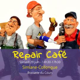 repair café du pays d'aix, les petites réparations entre amis