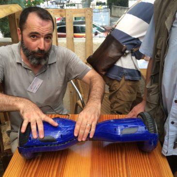 Repair Café à Simiane le 29 juin