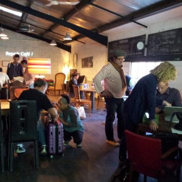 Le Repair Café du Pays d'Aix fait sa rentrée!