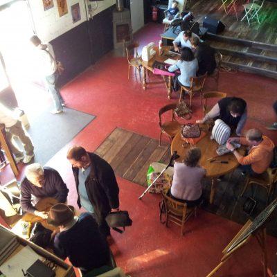 repair café du 30 mars à La Scène